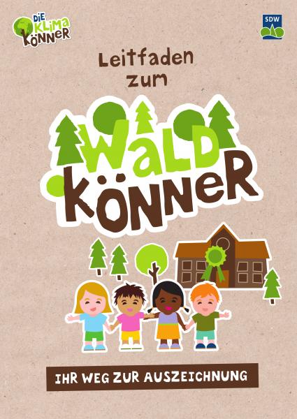 Waldkönner - Leitfaden