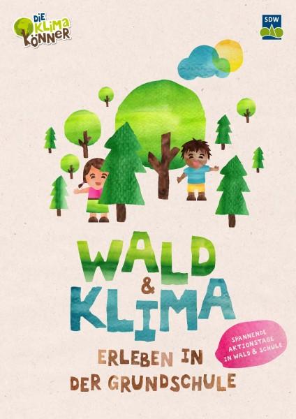 Wald und Klima - Projekttage für die Grundschule
