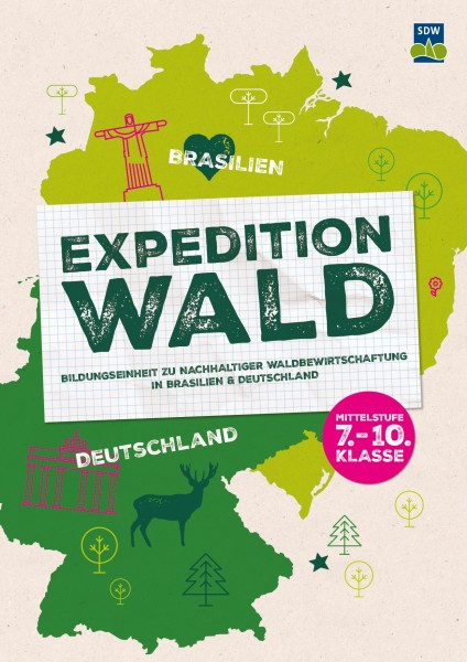 Expedition Wald!