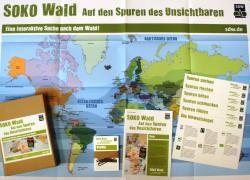 SOKO Wald