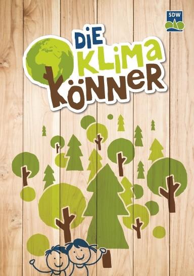 Klimakönner-Mappe
